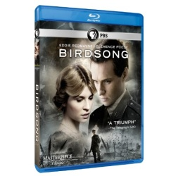 Birdsong Blu-ray Cover