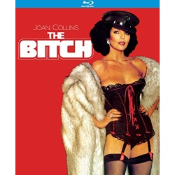 Bitch Blu-ray Cover