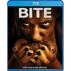 Bite Blu-ray Cover