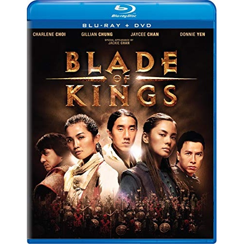 Blade of Kings Blu-ray Disc Title Details - 812491012765 ...