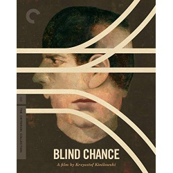 Blind Chance Blu-ray Cover
