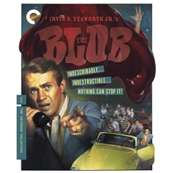 Blob Blu-ray Cover