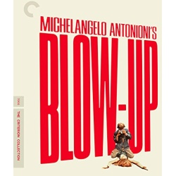 Blow-Up Blu-ray Cover