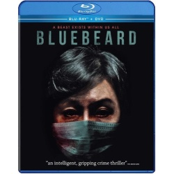 Bluebeard Blu-ray Cover