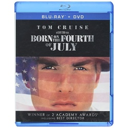 Born on the Fourth of July Blu-ray Cover