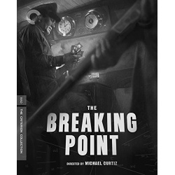Breaking Point Blu-ray Cover
