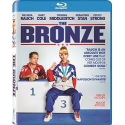 Bronze Blu-ray Cover