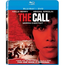 Call Blu-ray Cover
