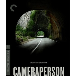 Cameraperson Blu-ray Cover