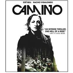 Camino Blu-ray Cover