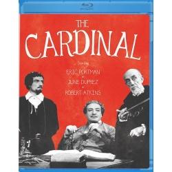 Cardinal Blu-ray Cover