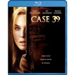 Case 39 Blu-ray Cover