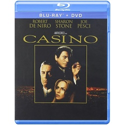 Casino Blu-ray Cover