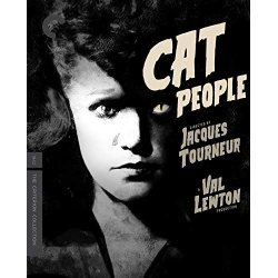 Cat People Blu-ray Cover