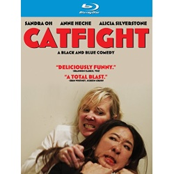 Catfight Blu-ray Cover