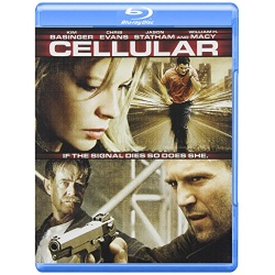 Cellular Blu-ray Cover