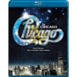 Chicago in Chicago Blu-ray Cover