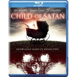 Child of Satan Blu-ray Cover