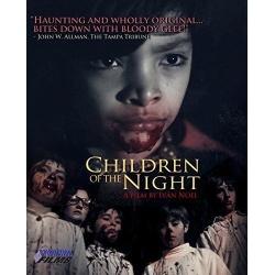 Children of the Night Blu-ray Cover