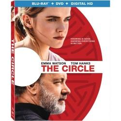 Circle Blu-ray Cover