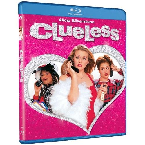 clueless bluray disc title details 097361470146 blu