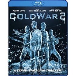 Cold War 2 Blu-ray Cover