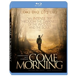 Come Morning Blu-ray Cover