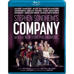 Company Blu-ray Cover