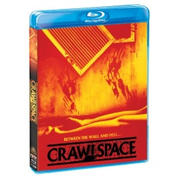 Crawlspace Blu-ray Cover