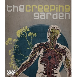 Creeping Garden Blu-ray Cover