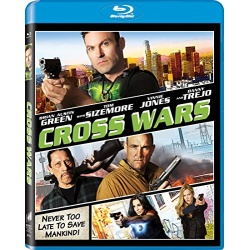 Cross Wars Blu-ray Cover