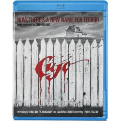 Cujo Blu-ray Cover