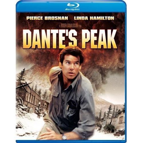 Dante's Peak Blu-ray Disc Title Details - 025192072949 ...