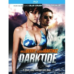 Dark Tide Blu-ray Cover