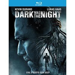 Dark was the Night Blu-ray Cover