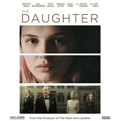 Daughter Blu-ray Cover