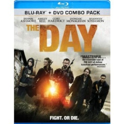 Day Blu-ray Cover