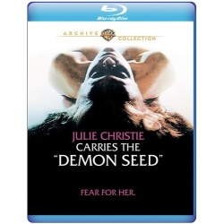 Demon Seed Blu-ray Cover