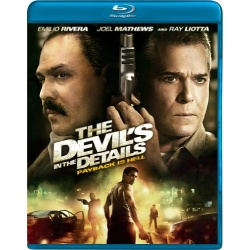 Devil's in the Details Blu-ray Cover
