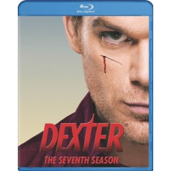 Dexter: The Seventh Season
