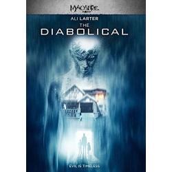 Diabolical Blu-ray Cover