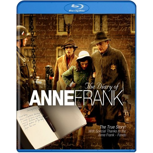 The Diary Of Anne Frank [2009] 720p BluRay x264-LCHD