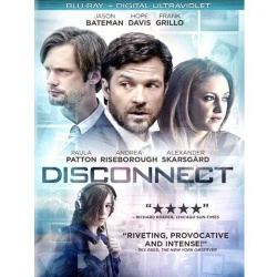 Disconnect Blu-ray Cover