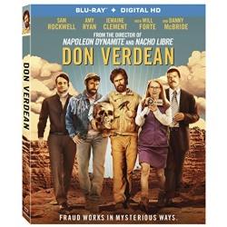 Don Verdean Blu-ray