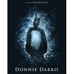 Donnie Darko Blu-ray Cover
