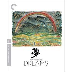 Dreams Blu-ray Cover
