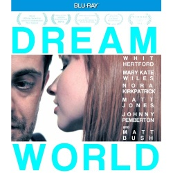 Dreamworld Blu-ray Cover