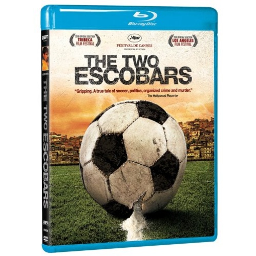 Details for ESPN Films 30 For 30: The Two Escobars