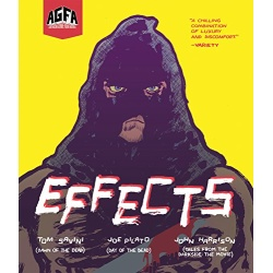 Effects Blu-ray Cover