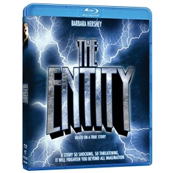 Entity Blu-ray Cover